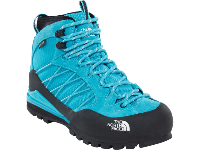 The North Face Verto S3K II GTX Shoes Women bluebird/tnf black